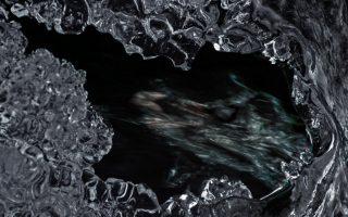 015 Ulven i isbekken